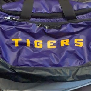 LSU Gym bag Nike